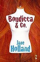 Boudicca & Co. (Salt Modern Poets Series)