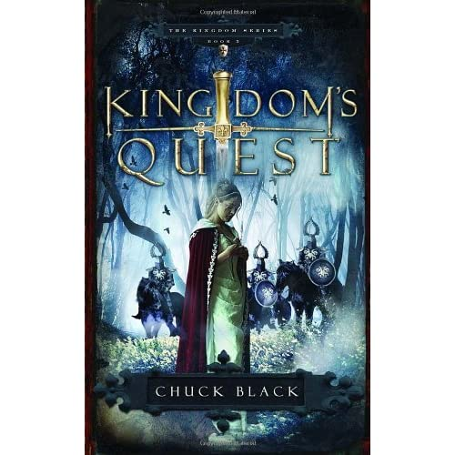Kingdom Manga Goodreads: Kingdom's Quest (Kingdom, #5) By Chuck Black