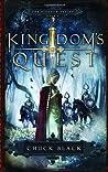 Kingdom's Quest (Kingdom, #5)