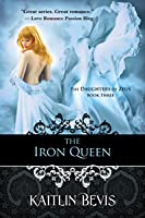 The Iron Queen (Daughters of Zeus)
