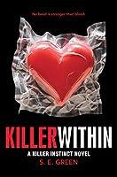 Killer Within (Killer Instinct #2)