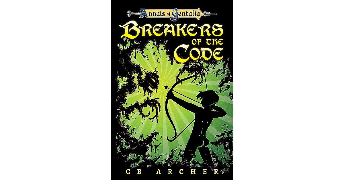 Code breakers alpha goodreads giveaways