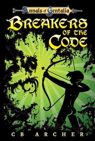 Breakers of the Code