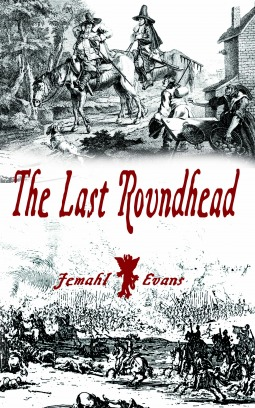 The Last Roundhead (Blandford Candy, #1)