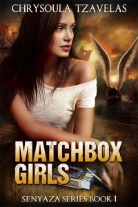 Matchbox Girls (Senyaza, #1)