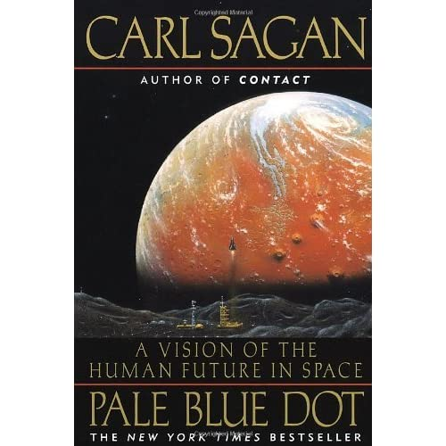The pale blue dot essays