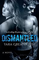Dismantled (Girls on Top, Book 2)