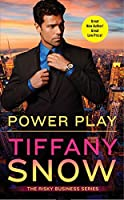 Power Play (Risky Business Book 1)
