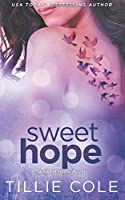 Sweet Hope (Sweet Home, #3; Carillo Boys, #2)