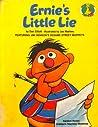 Ernie's Little Lie (Sesame Street Start-to-Read Books)