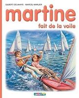 Martine fait de la voile (Albums Martine)