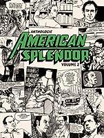 Anthologie American Splendor - Volume 2 (CA ET LA EDITIO)
