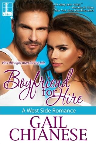 Boyfriend for Hire (West Side Romance, #2)