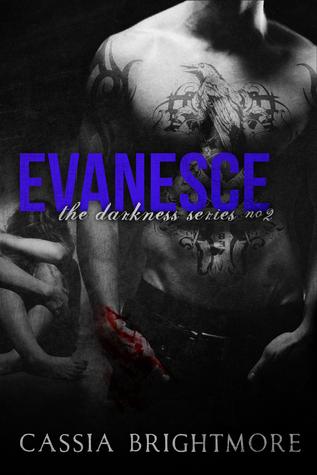 Evanesce (Darkness #2)