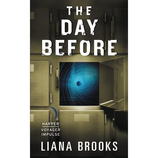 Cato The Younger Quotes: The Day Before (Time & Shadows Mystery #1) By Liana Brooks