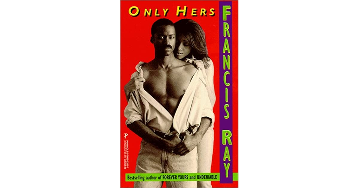 Only Hers By Francis Ray