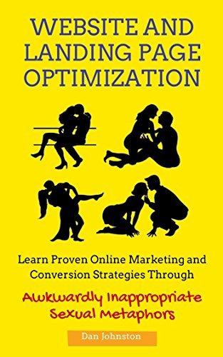 Website and Landing Page Optimization - Dan Johnston