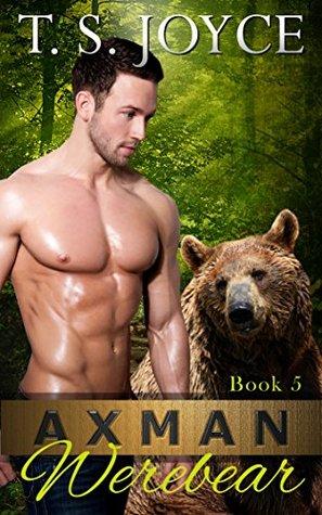 Axman Werebear by TS Joyce
