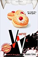 Vampire Vic (Vampire Vic, #1)