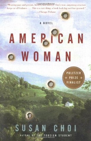 American Woman by Susan Choi