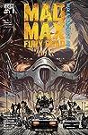 Mad Max: Fury Road: Nux & Immortan Joe #1