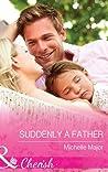 Suddenly a Father (Crimson, Colorado #3)