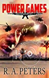 Power Games (Operation Enduring Unity #1)