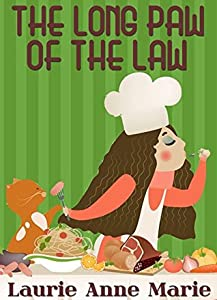 The Long Paw of the Law (Ashley Crane Mystery #1)