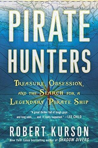Pirate Hunters Treasure, Obsession