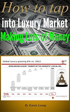 How to Tap into Luxury Market Making Lots of Money