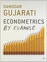 Econometrics By Example Indian ed