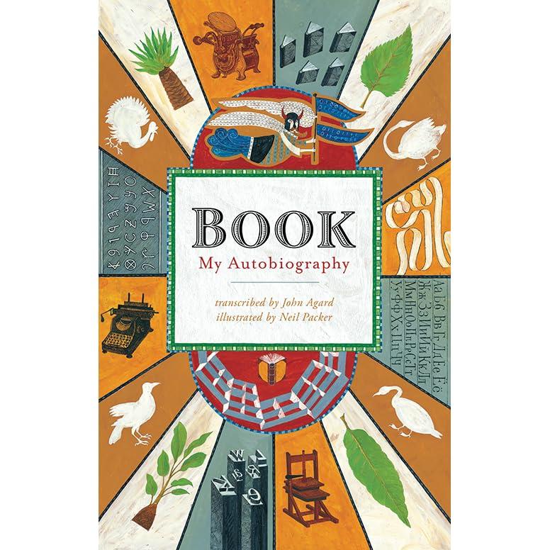 Buy my autobiography