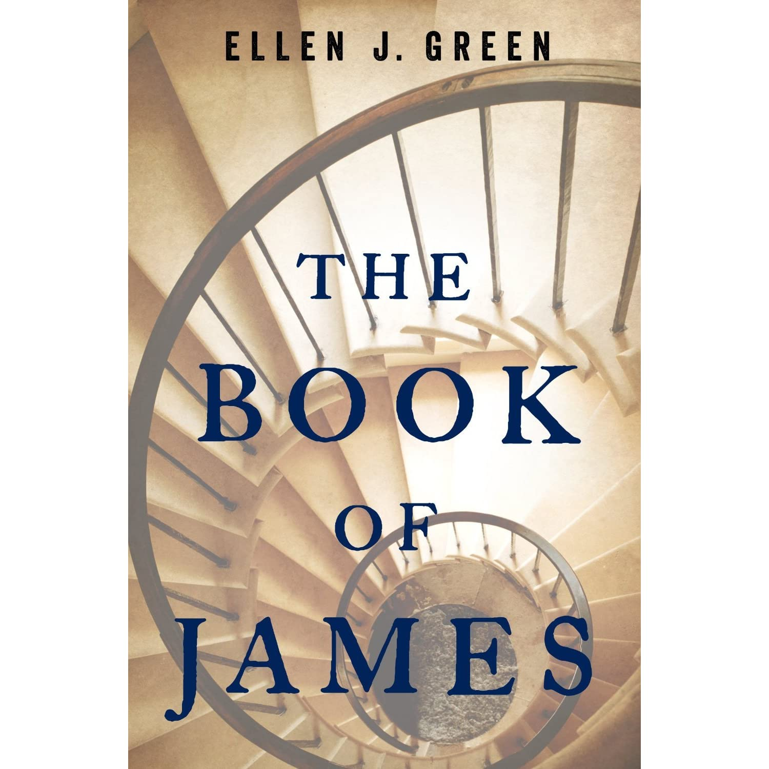 book of james James a (albert) michener, born around 1907, won the pulitzer prize for his first  fiction, tales of the south pacific the bestselling book was adapted into the.