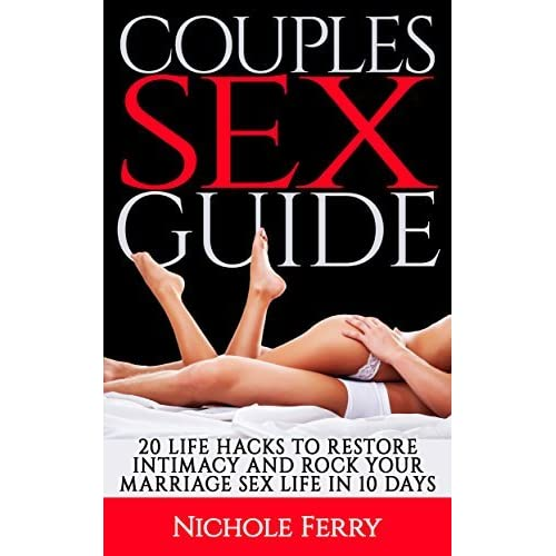 books on marriage and intimacy