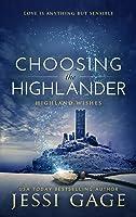 Choosing the Highlander (Highland Wishes #3)