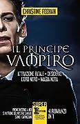 Il principe vampiro. 4 romanzi in 1