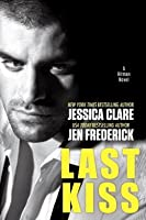 Last Kiss (Hitman, #3)