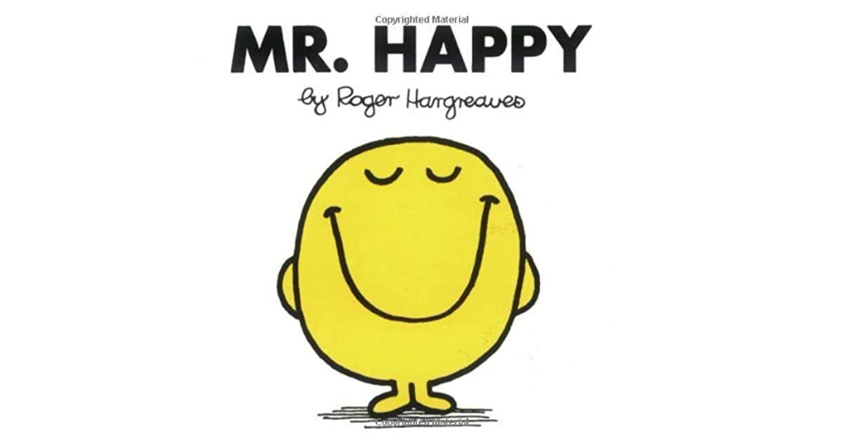 Amazon.com: Mr. Happy: Books