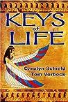 Keys of Life (Uriel's Justice, #1)
