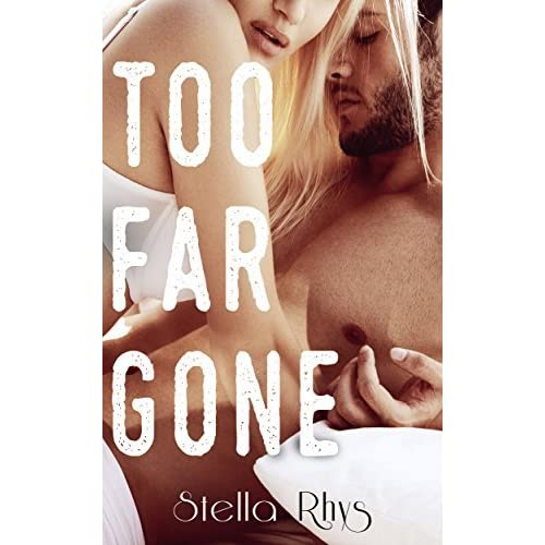 Gone Too Far Book Summary and Study Guide