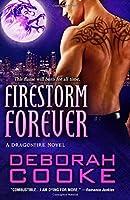 Firestorm Forever (Dragonfire, #11)