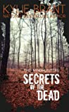 Secrets of the Dead (Mindhunters, #7)