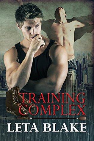 Training Complex by Leta Blake