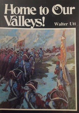 Home to Our Valleys! by Walter Utt
