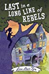 Last in a Long Line of Rebels audiobook download free