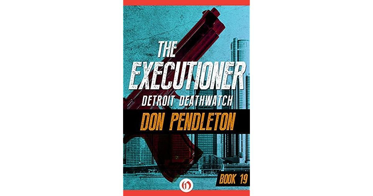 Download deathwatch ebook