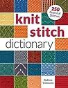 Knit Stitch Dicti...