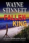 Fallen King (Jesse McDermitt Caribbean Adventure #6)