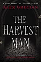 The Harvest Man (The Murder Squad, #4)