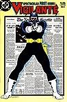 Vigilante (Vigilante, #1)
